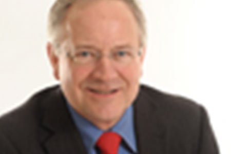 Ronald S. Prehn, ThM, D.D.S.