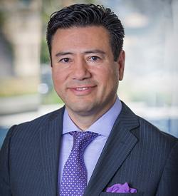 Sal Rodas, MBA