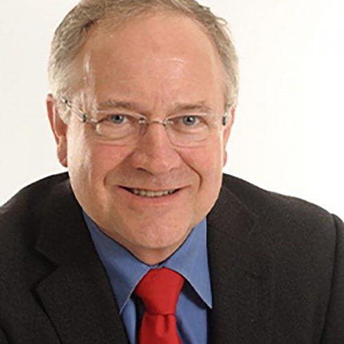 Ronald S. Prehn, ThM, DDS