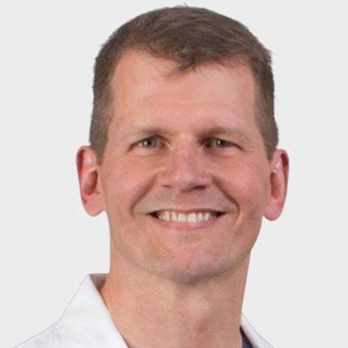 J. Cary Moorhead, MD, FACS